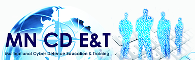 Multinational Cyber Defence Education & Training